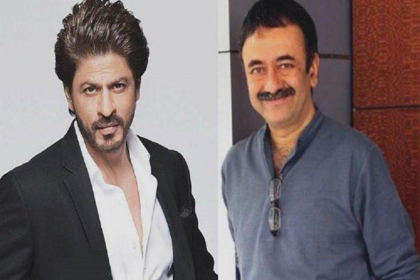 Shah Rukh Khan To Begin Rajkumar Hirani's Next From April 2020