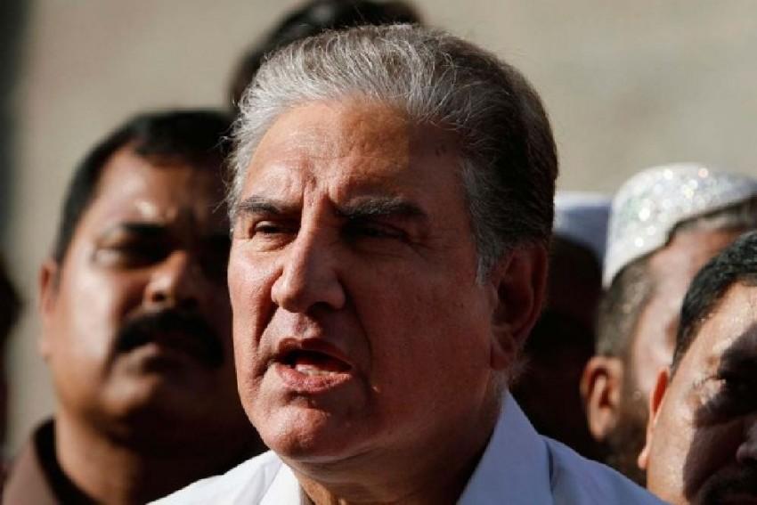Pakistan Writes Letter To Top UN Officials To Reject Bifurcation Of Kashmir