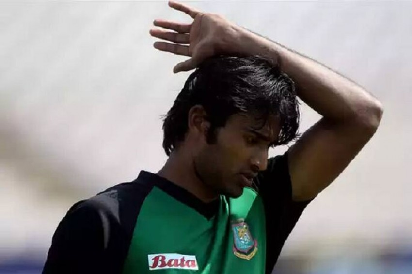 Shahadat Hossain Handed Five-Year Ban For Assault On Teammate