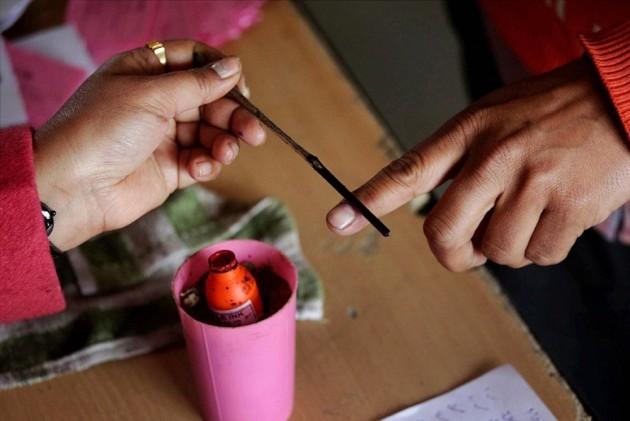 Congress Dominates Rajasthan Urban Bodies, Wins 961 Wards, BJP 737
