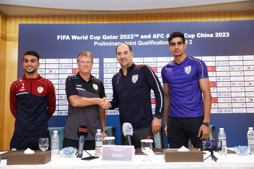 Oman Vs India, 2022 FIFA World Cup Qualifier: 3 Key Players For IND
