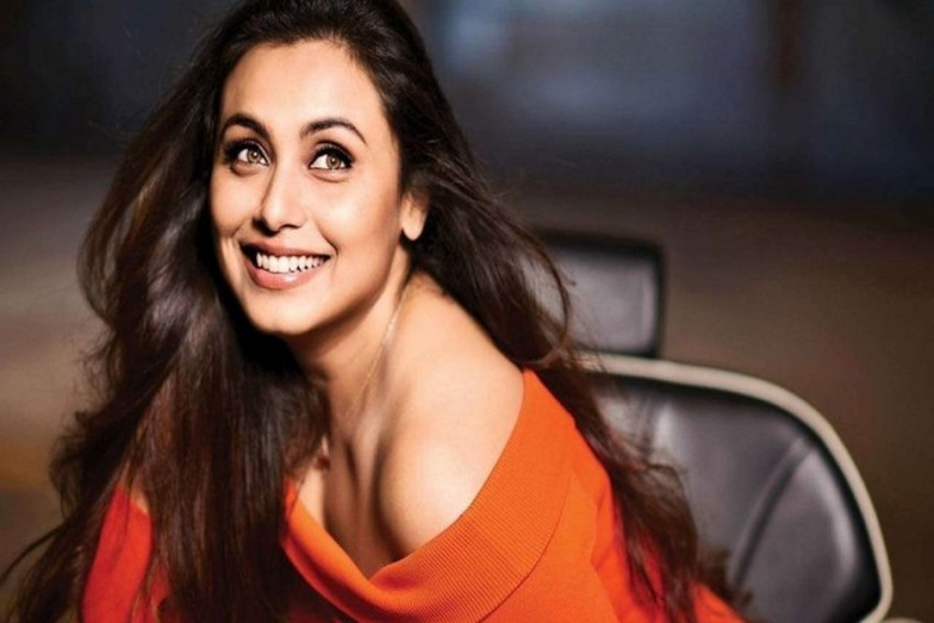 'If You Don't Have Self-Doubt, You Can't Move Ahead In Life': Rani Mukherji