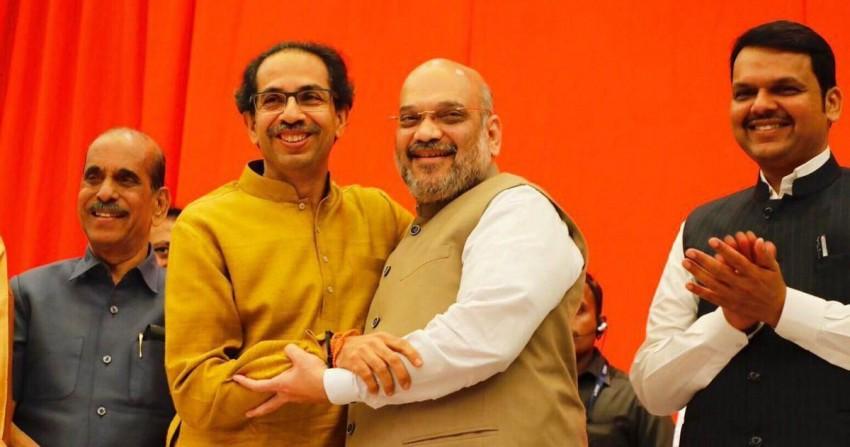 Maha Impasse: BJP In Waiting Mode, Shiv Sena Gives Mixed Signals