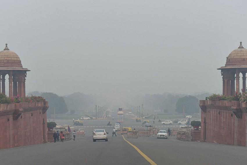 Foul Air Is Internal Security Threat, Delhi Smog Needs Surgical Strike