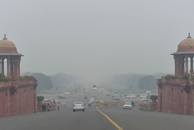 Foul Air Is Internal Security Threat, Delhi Smog Needs Surgical Strike
