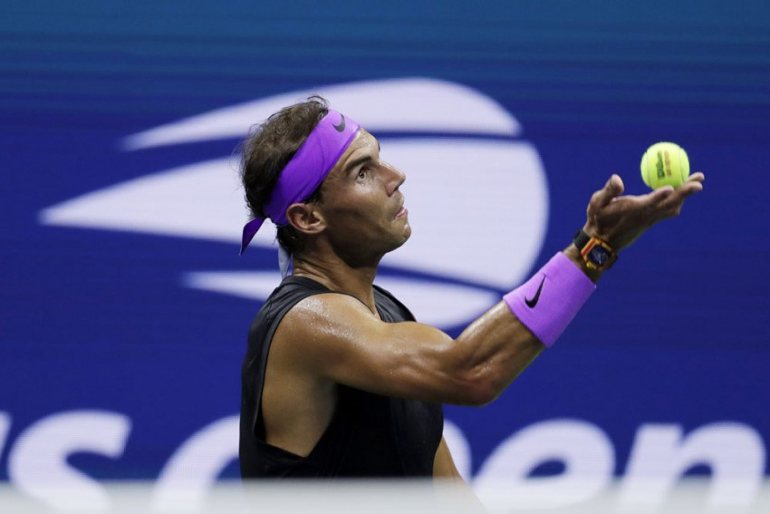 Paris Masters: Rafael Nadal Withdraws From Semi-Final