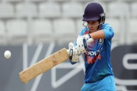 Priya Punia Special Goes In Vain As India Women's Cricket Team Loses ODI Thriller v West Indies