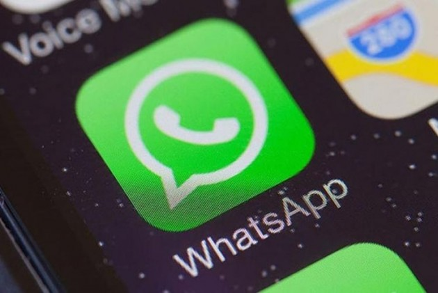 'Had Notified Indian Government In May': WhatsApp Responds On Snooping Row