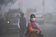 Wind Brings Down Pollution Levels In Delhi, Still In 'Severe' Category
