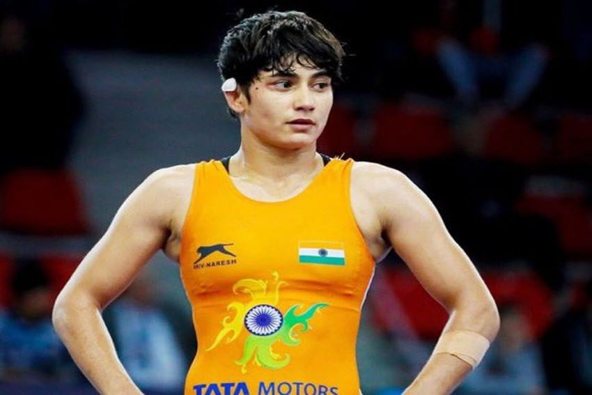 Wrestling U-23 World Championships: India's Pooja Gehlot Settles For Silver; Sajan Bhanwal Eyes Bronze