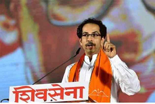 'Is President In Your Pocket?' Sena's Jibe At BJP Leader After His 'President Rule In Maharashtra' Remark
