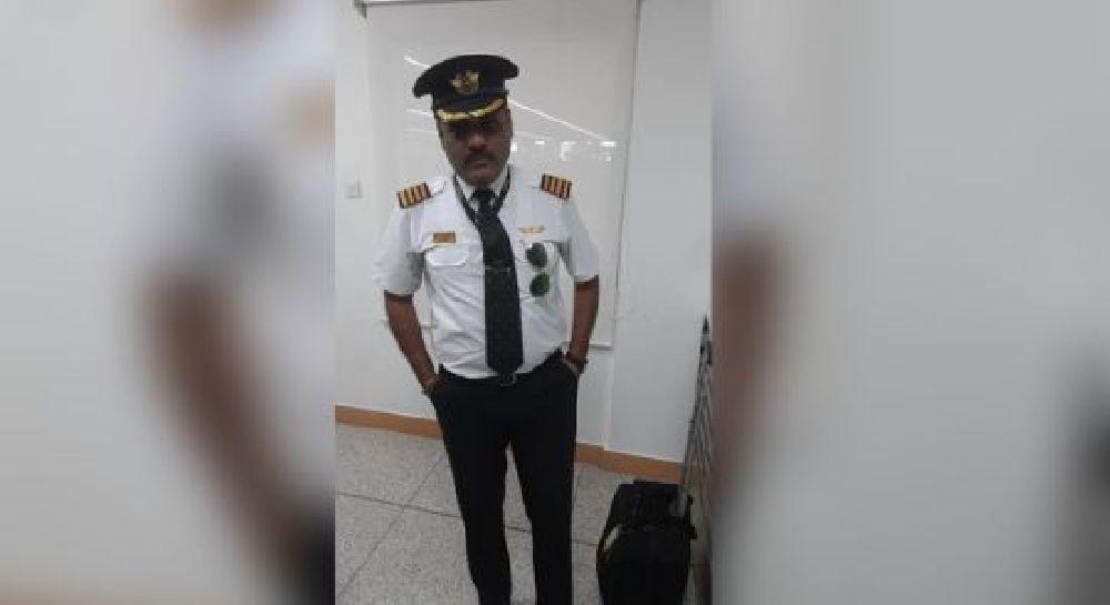 Tik Tok Artiste, Posing As Lufthansa Pilot, Arrested At Delhi Airport