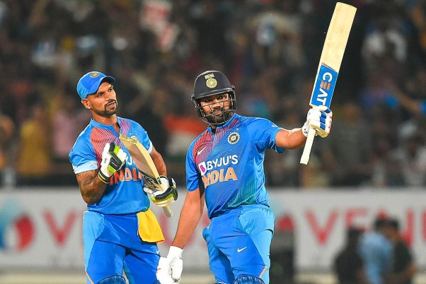 India v West Indies: Rohit Sharma's Workload To Be Discussed, Out-Of-Form Shikhar Dhawan May Be On Trial