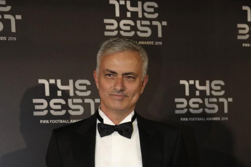 Jose Mourinho Appointed Tottenham Manager After Mauricio Pochettino Sacked