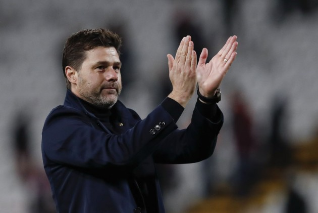 Spurs Sack Mauricio Pochettino: Departed Manager's Tottenham Career In Numbers