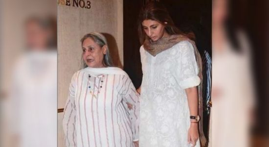 'Don't You Have Any Manners?' Angry Jaya Bachchan Asks Media Persons At Manish Malhotra's Residence