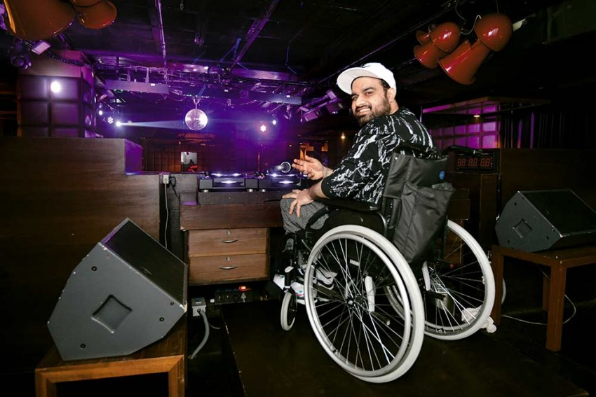 24 Hours In Life Of Varun Khullar: Rocking It At Kitty Su, Music Keeps Him Going