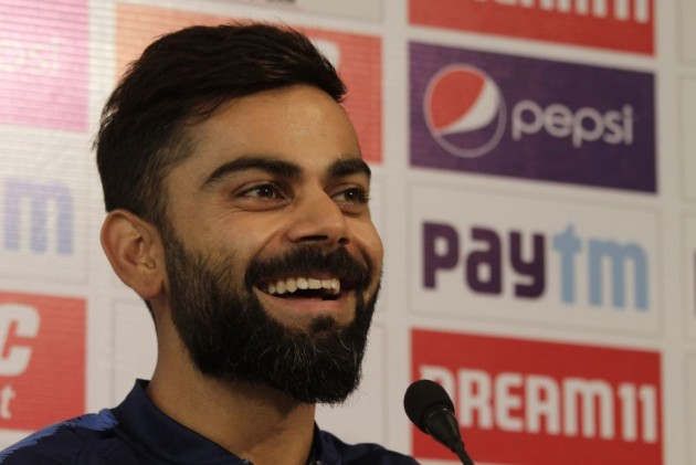 Virat Kohli Agreeable To Day-Night Test In Australia Only If 'There's A Practice Game'