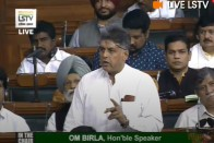 'Big Scam': Congress Stages Walkout In Lok Sabha Over Electoral Bonds