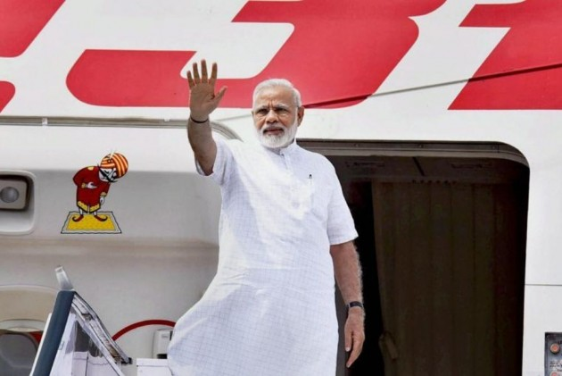 PM Modi Undertook 7 Foreign Trips To 9 Countries In 4 Months: MEA