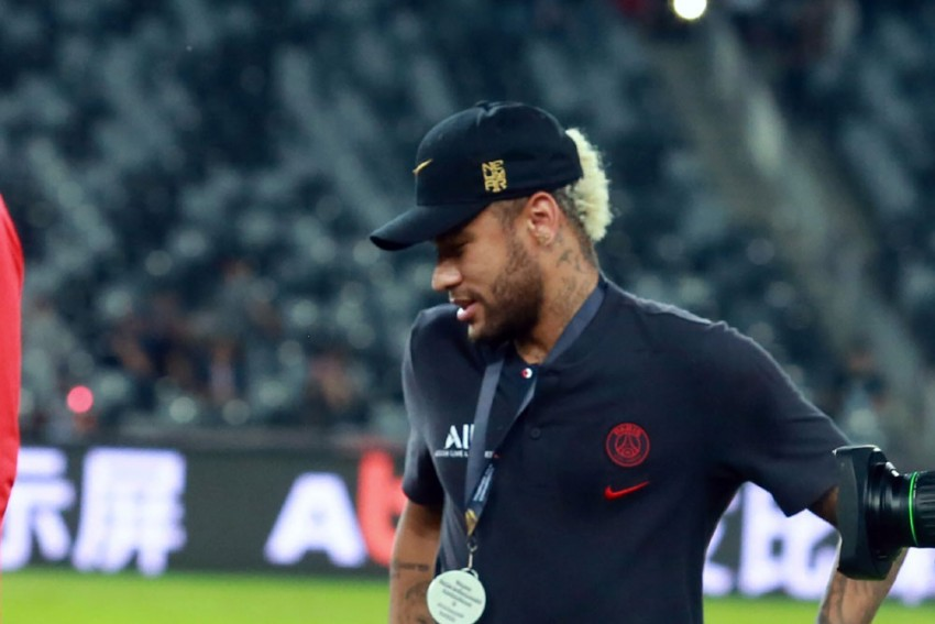 Neymar Set For PSG Comeback As Illness Hits Kylian Mbappe