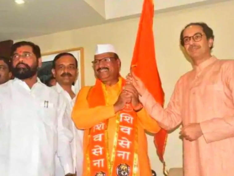 'Head Smashed, Legs Broken': Sena Leader Warns Those Who Try To Poach Party MLAs