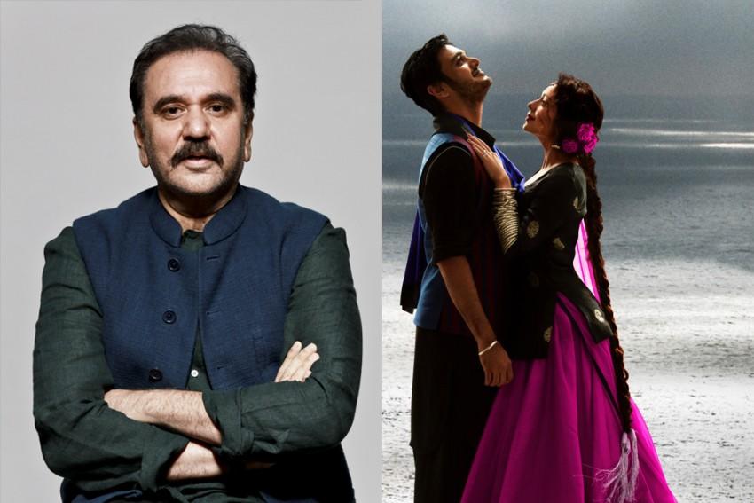Feroz Abbas Khan : I Believe In The Power Of Love
