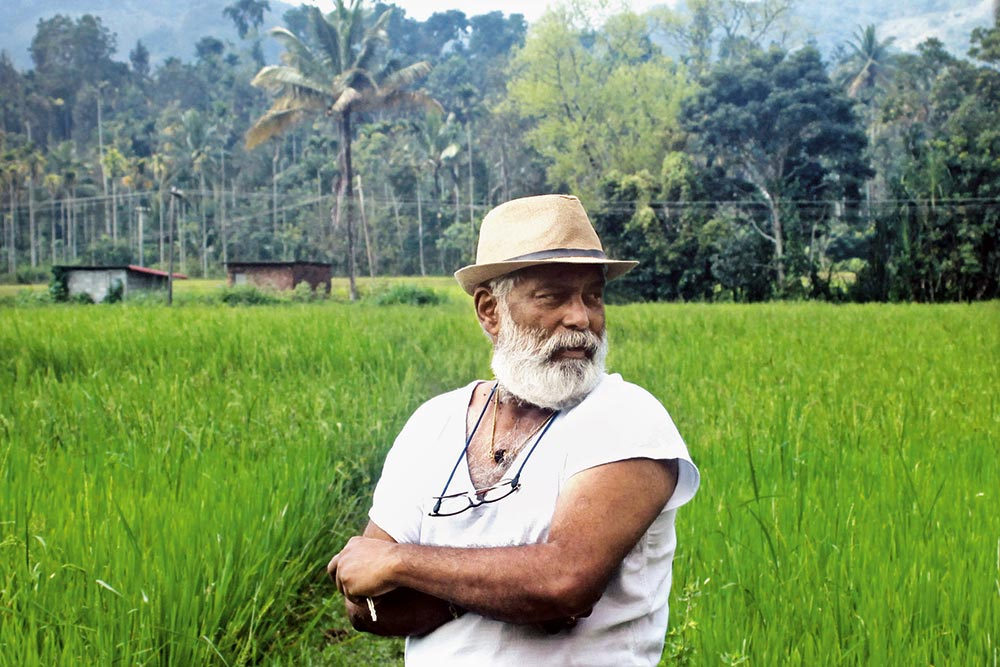 24 Hours In Life Of K.R. Vancheeswaran: Of Plantations, Sustainable Tourism And A Big Slice Of Nature