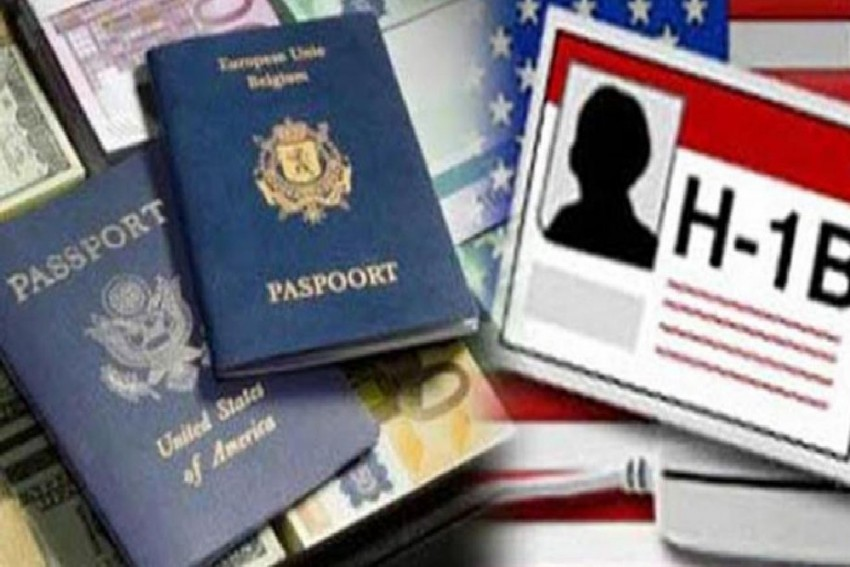 Over 23% Of H1-B Visa Petitions Denied In FY2019: External Affairs Ministry