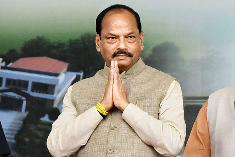 In Politically Fickle Jharkhand, BJP Puts On Brave Face Despite Dissent Over Tickets, Seat Sharing