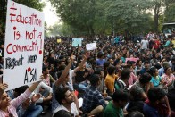 OPINION   Too Much Mediocrity, JNU Deserves World Class Leadership