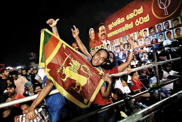 New Lankan President Gotabaya Rajapaksa's Many Challenges Include Balancing Ties With India And China