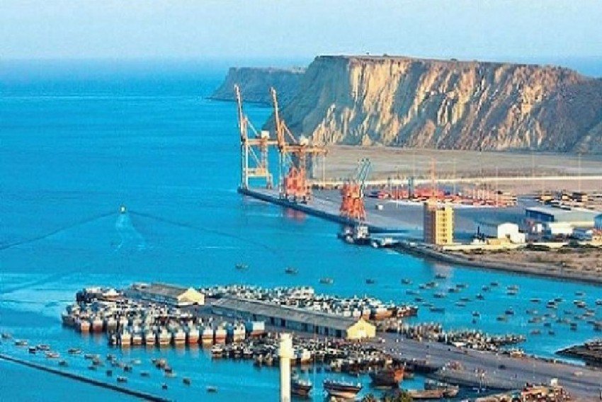 Ask Tough Questions To China On CPEC: US Urges Pakistan