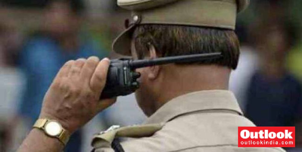 Alwar Police Withdraw Order Asking 9 Muslim Cops To Shave Beards