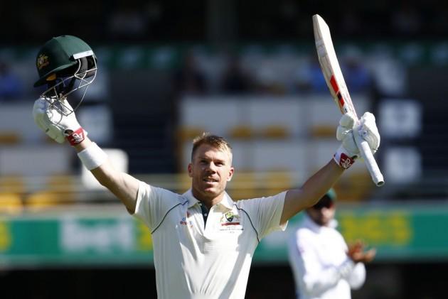 David Warner Century Inspires Australia Domination Against Pakistan In Gabba Test