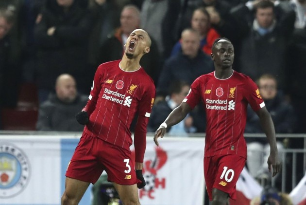 Liverpool Urged To Keep Premier League Focus As Fixture Pile-up Looms