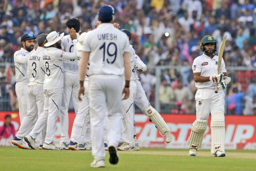IND Vs BAN, Day-Night Test: Axed Bangladesh Players Take Part In Historic Pink Ball Match