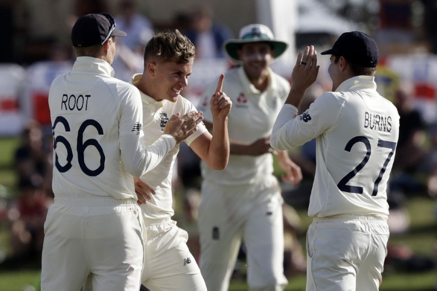 NZ Vs ENG, 1st Test, Day 2: Kane Williamson Wicket Rocks New Zealand As England Strike