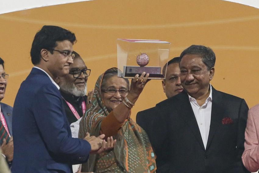 IND Vs BAN, Day-Night Test: Bangladesh PM Sheikh Hasina Thanks India For Liberation War Help