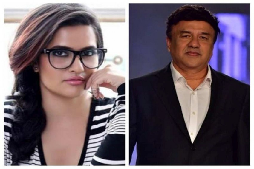 Me Too Accused Anu Malik Says 'Ready To Face An Enquiry But Malicious Allegations Not Acceptable'