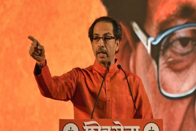 Stay Together, Process Of Govt Formation In Final Stage: Uddhav Thackeray Tells Sena MLAs