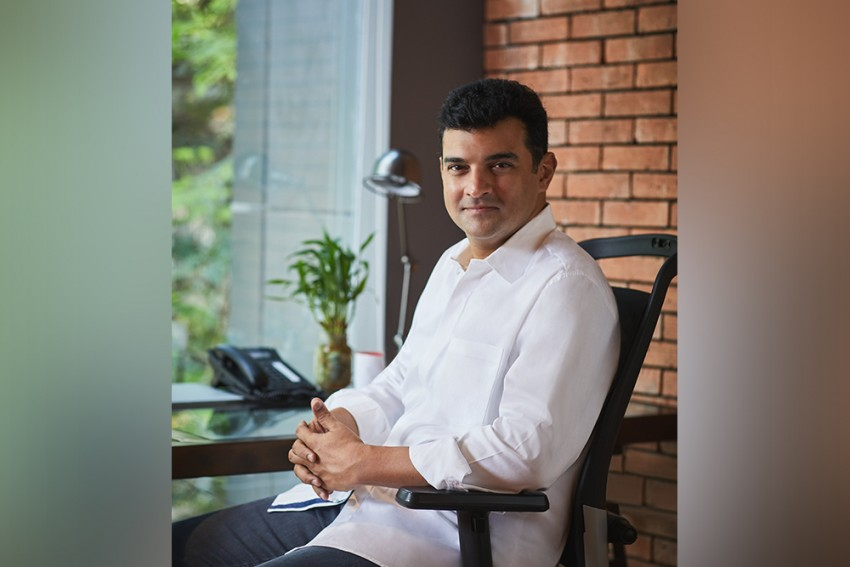 Producer Siddharth Roy Kapur's Insight On Film Making