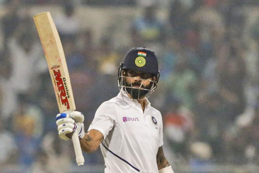IND Vs BAN, Day-Night Test: Virat Kohli Breaks Ricky Ponting's Massive Record, Becomes Fastest Captain To Score 5000 Runs