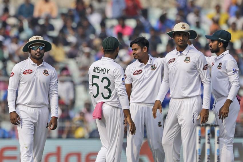 IND Vs BAN, Day-Night Test: Virat Kohli's Stunning Dismissal Fired Us Up, Says Al-Amin Hossain