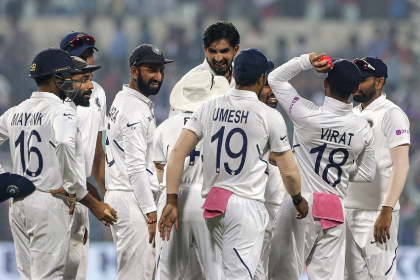 IND Vs BAN, Day-Night Test, Day 2 Highlights: Delhi Boys Virat Kohli, Ishant Sharma Star As In Continue Domination