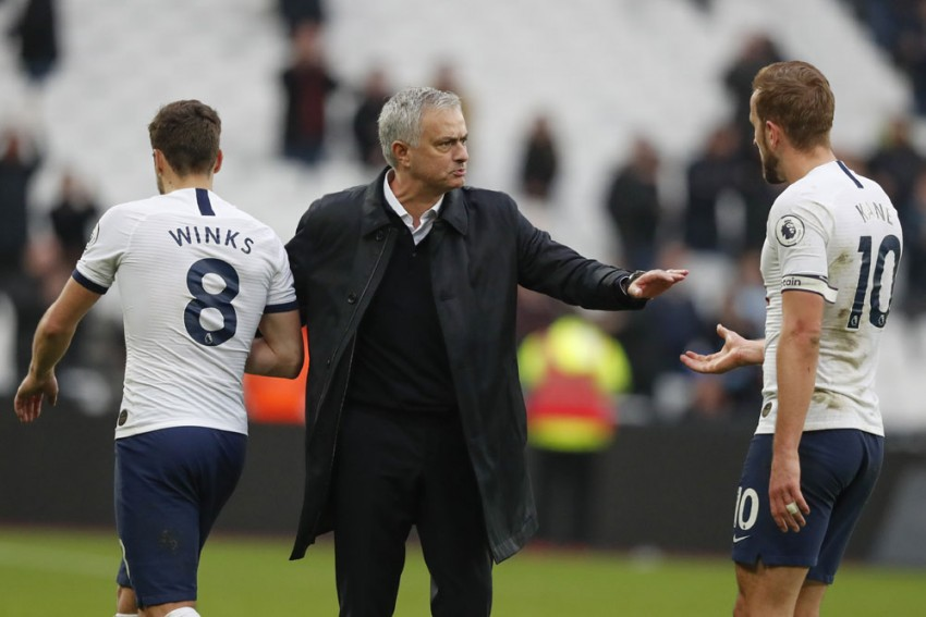 EPL 2019-20, West Ham 2-3 Tottenham: Son Heung-Min, Lucas Moura, Harry Kane Earn Jose Mourinho Debut Win