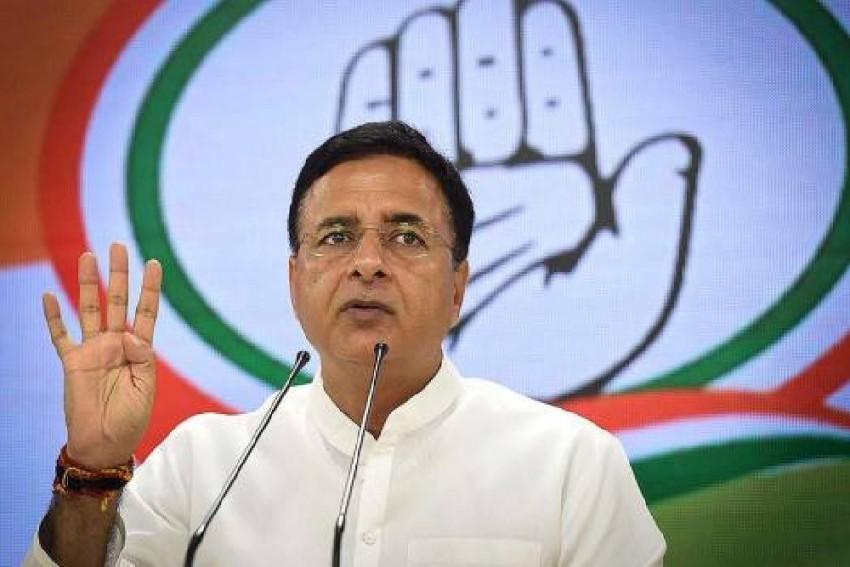 On Devendra Fadnavis' Oath Ceremony, Congress' 10 Questions To PM Modi, Amit Shah
