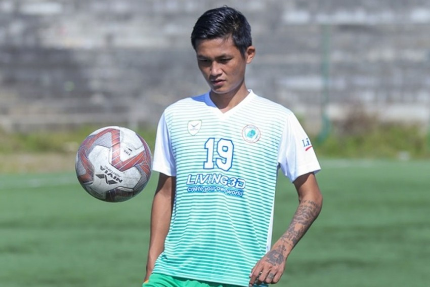 I-League 2019-20: 'Imphal Derby' A Treat For Football Lovers, Says NEROCA's Siam Hanghal Ahead Of Next Year's TRAU Clash