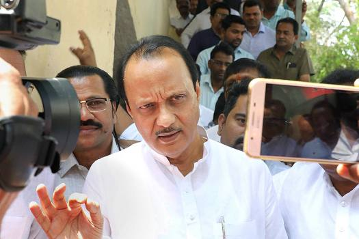 MLAs Signatures Were Misused: NCP Leader Nawab Malik Takes A Veiled Dig At Ajit Pawar