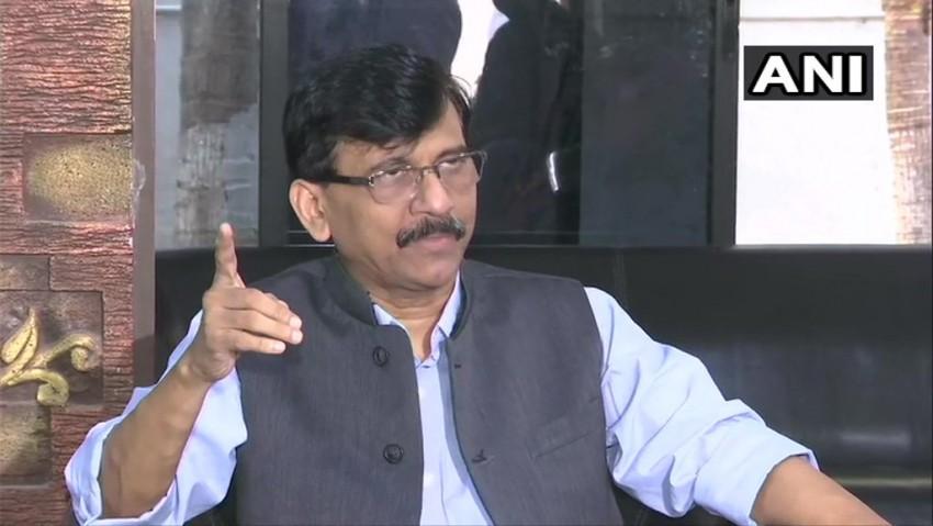 Shiv Sena Says 'Stabbed In Back' By Ajit Pawar
